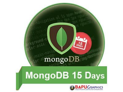 MongoDB 15 Days Course