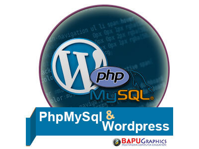 PHP/Mysql and WordpressCourse
