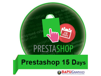 Prestashop 15 Days Course