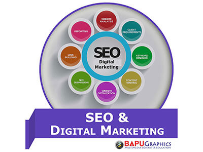 Seo and Digital Marketing Course