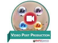 Video Post Production Course Details