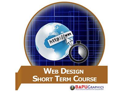 Web Design Short Term Course