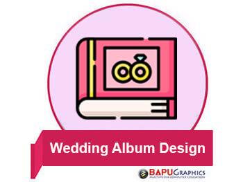 Wedding Album Design Course