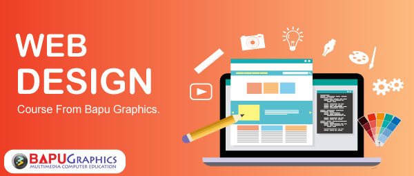 Winter Cool Courses in Web Design