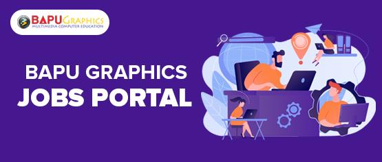 Bapu Graphics Jobs Portal