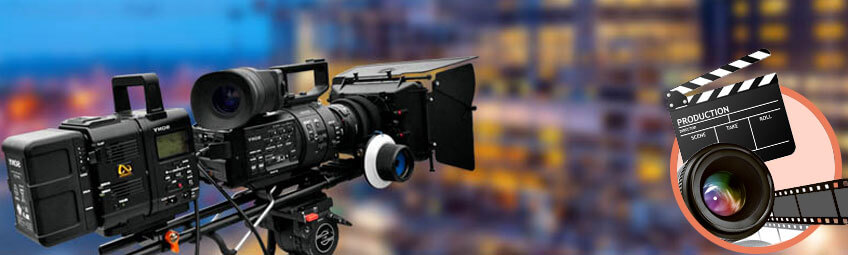 Visual Effects in Video Post Production