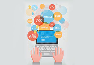 About advance web design