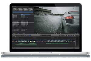 About Final Cut Pro (FCP) course