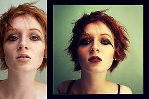 About Image Editing