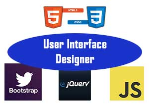 About User Interface (UI) Designer course