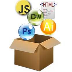 About short term web design