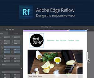Adobe Edge Reflow Advantages