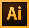 Adobe Illustrator Icons