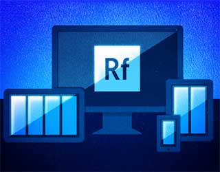 About Adobe Edge Reflow