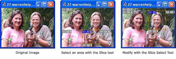 what is slice