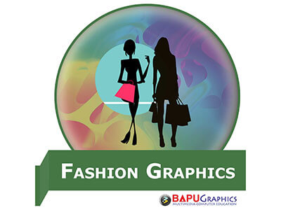 Learn Fashion Graphics Course By Best Institute In Delhi Pitampura
