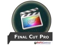 Final Cut Pro Course In Delhi