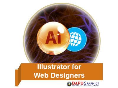 illustrator for web designer