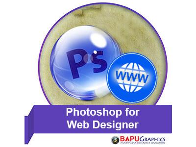 photoshop for web designer