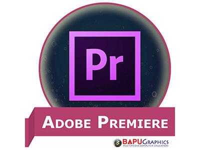Adobe Premiere Pro Course In Delhi