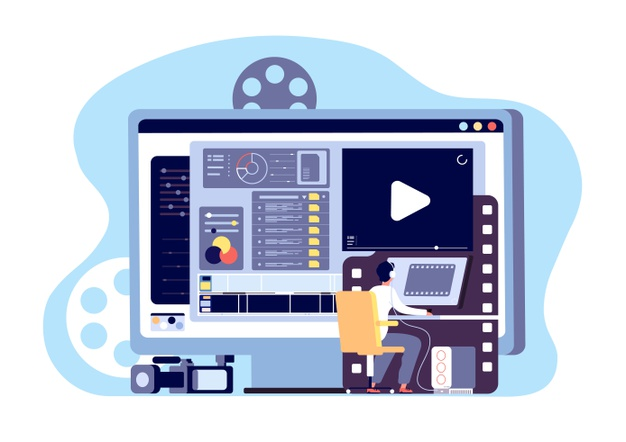 Best Video Post Production Course Institute In Delhi