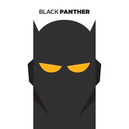 Super Hero Illustration 5