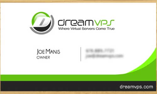 Visiting Card Design 10