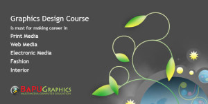 Graphic Design Course