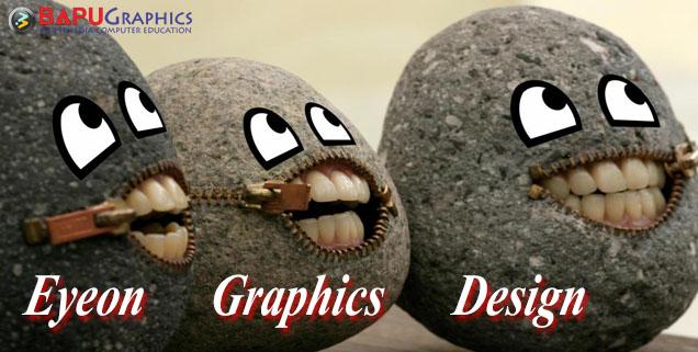 Eyeon Graphics Design