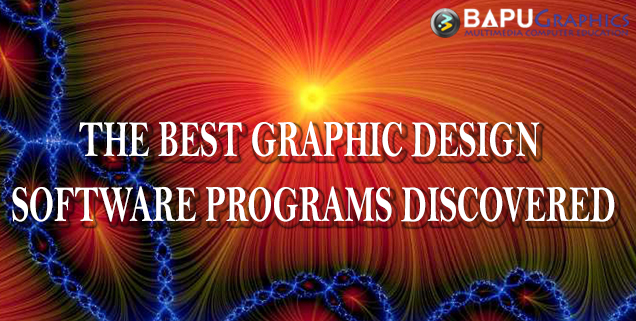 learn graphics design software