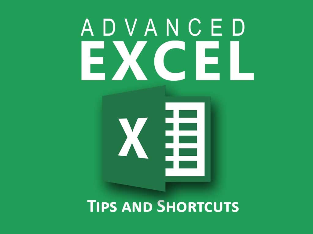 advance-excel-tips-and-shortcuts