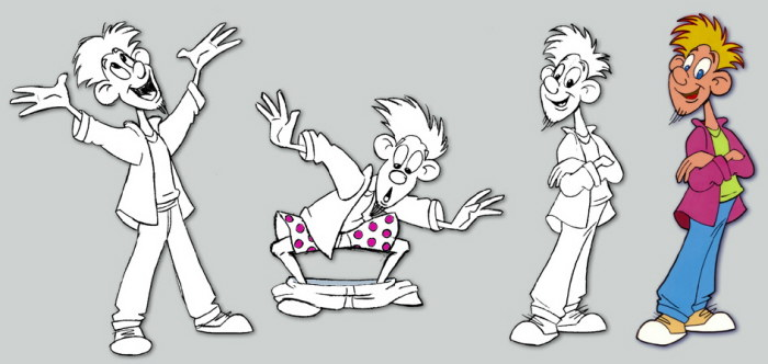 character-animation