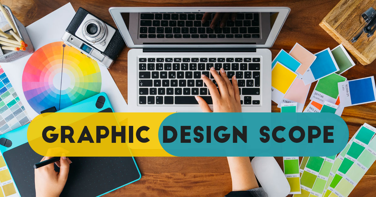 Scope After Graphic Designing Course Graphics Design Career Option