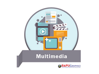 Multimedia Online Course