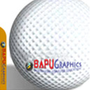 Golf Ball Photoshop Tutorial Golfball 01