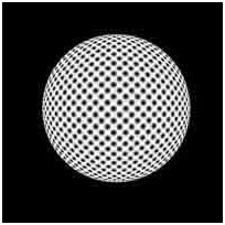 Golf Ball Photoshop Tutorial Golfball 06