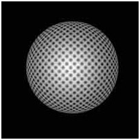 Golf Ball Photoshop Tutorial Golfball 07