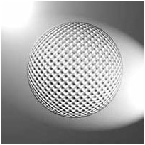 Golf Ball Photoshop Tutorial Golfball 09