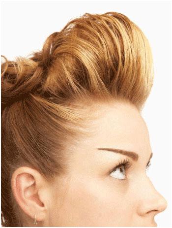 Photoshop Tutorial Change Hair 2