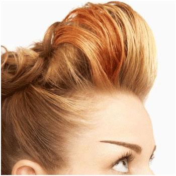 Photoshop Tutorial Change Hair 8