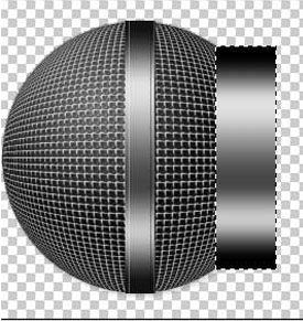 You asked for it and you got it. Microphone 16