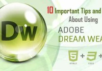 10-important-tips-about-dream-weaver