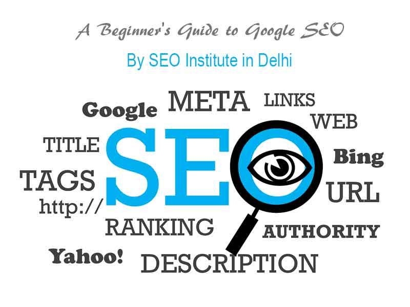 SEO Institute in Delhi