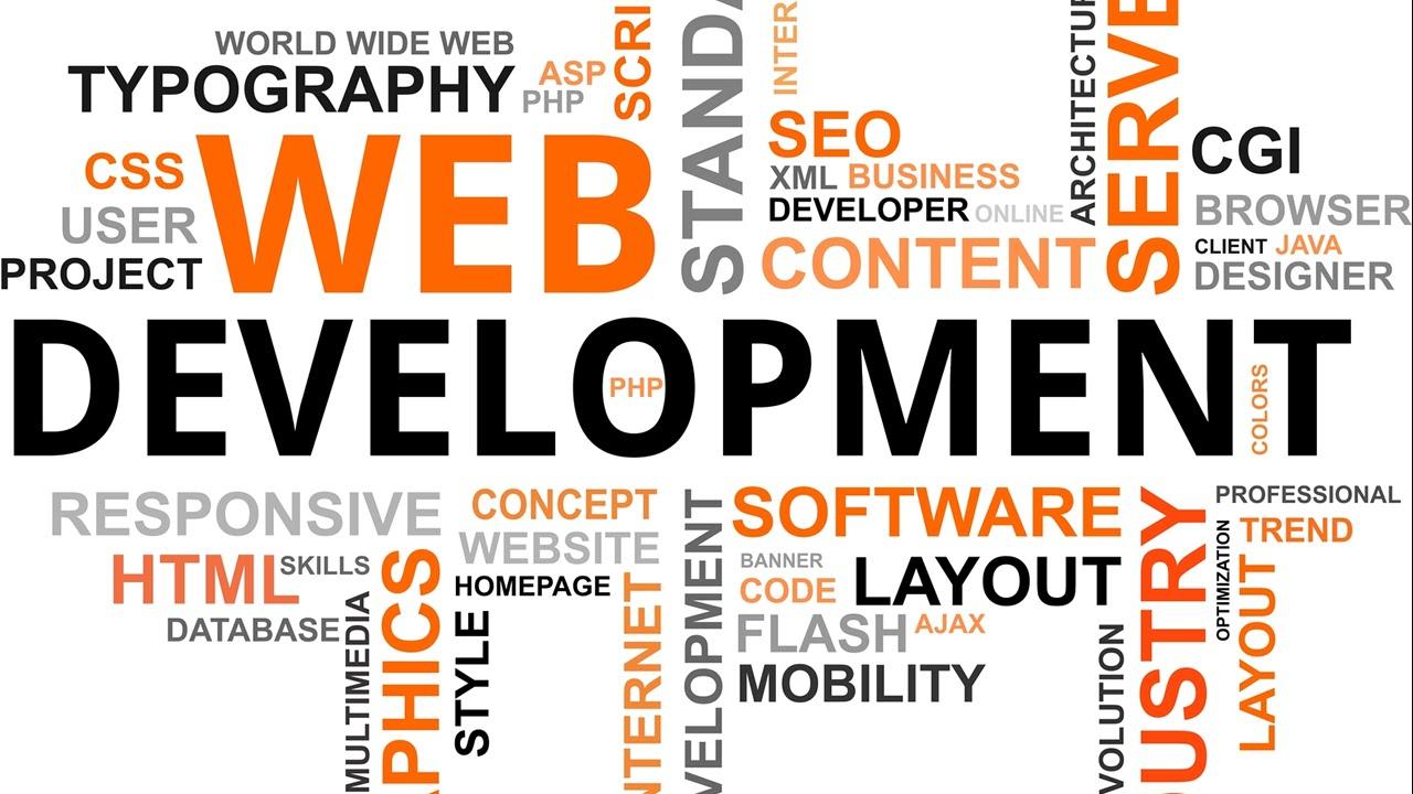 Basic Tips of Web Development for Developers