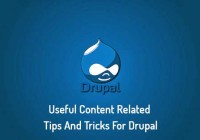 useful-content-related-tips-and-tricks-for-drupal