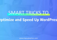 Smart Tricks To Optimize and Speed Up WordPress Website