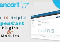 Top 10 Helpful OpenCart Plugins and Modules