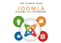 Top Must Have Joomla Plugins and Extension