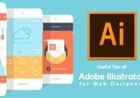 Useful Adobe Illustrator Tips For Web Designers