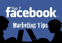 top-7-Facebook-marketing-tips